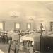 Charlesville - origineel interieur - het restaurant