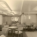 Charlesville - origineel interieur - het  salon