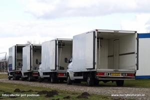 Line-up---bestelwagens