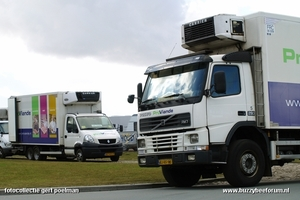 Line-up---volvo---bestelwagens