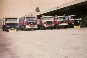 Het Grolsch depot