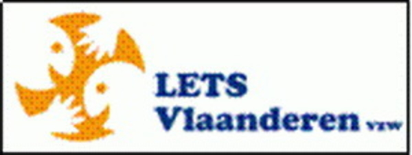 Logo: Lets Vlaanderen