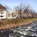 Ahr in Bad Neuenahr
