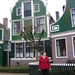 gevel in Zaandam