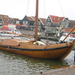 haventje in Volendam