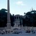 b15  Rome Pza Populo