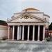c17 Pantheon vroeger
