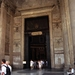 c211 Pantheon hoofdingang