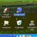 Google Earth icon on desktop