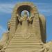Inzoom op grote Sculptuur