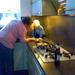 koken met Papa