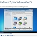 Windows 7 Foto Slideshow maken en Video's