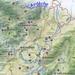 Kaart Ardèche