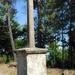 één van de vele kruisen in de Ardèche