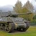 Amerikaanse Tank aan het Historical Center