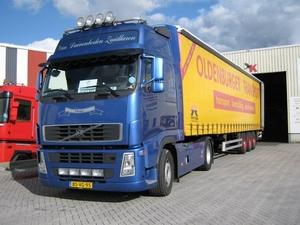 Van Duivenbode - Zuidlaren      BS-VG-95