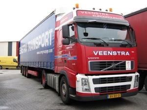 Veenstra - Heeg         BV-BR-01