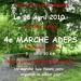 2010_04_25 Romedenne 001 affiche marche Adeps