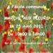 2010_04_25 Romedenne 002 affiche marché aux fleurs