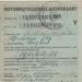 Belasting kaart 1961