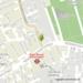 map Kensington High Street