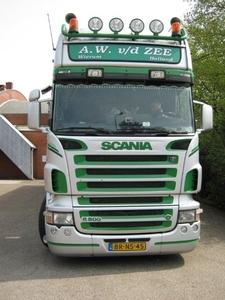 A.W. van der Zee - Wierum