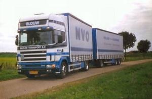 Blouw - Winschoten