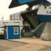Boonstra  - Nuis de boot inrijden in trelleborg