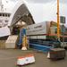 Boonstra  - Nuis,veerboot helsingor - helsingborg 1988