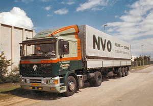 Boonstra - Nuis      VB-54-GN   1988
