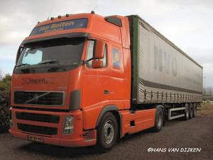 Jan boiten - Stedum    BP-XV-90