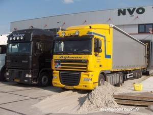 Dijkman - Slochteren    BR-VH-95