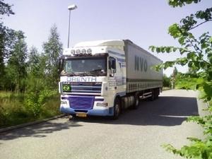 Drenth - Zuidhorn