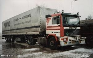 Drenth - Zuidhorn       VN-75-HN
