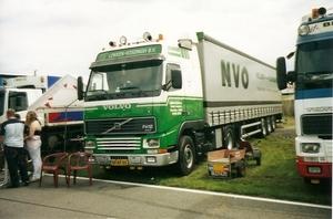 Lokken-Vosdingh - Nieuwediep      BF-NT-55