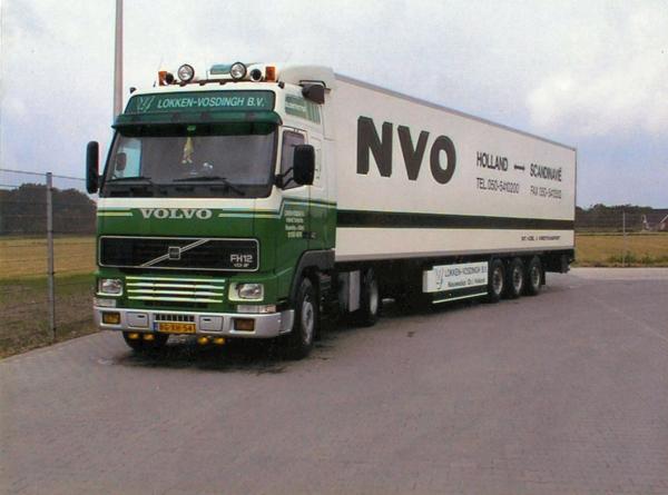 Lokken-Vosdingh - Nieuwediep      BG-XH-54