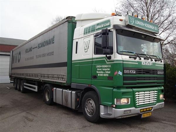 Lokken-Vosdingh - Nieuwediep     BJ-FV-36
