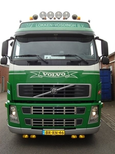 Lokken-Vosdingh - Nieuwediep    BR-RN-46