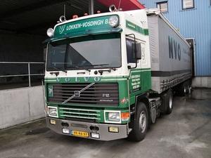 Lokken-Vosdingh - Nieuwediep    VK-46-XY