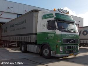 Lokken-Vosdingh - Nieuwediep       BT-TL-90