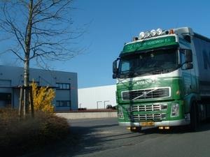 Lokken-Vosdingh - Nieuwediep    BR-FF-48