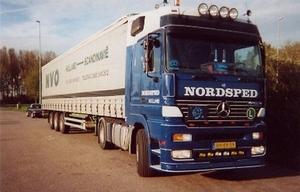 Nordsped - Veendam