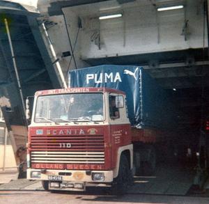 Puma       BS-45-16