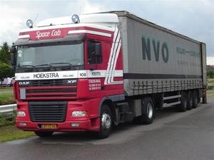 Hoekstra - Stadskanaal        BP-FF-66