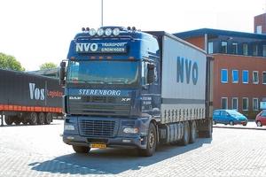 Sterenborg - Nieuw Buinen     BP-LP-98