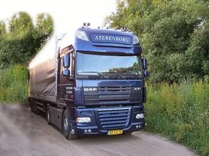 Sterenborg - Nieuw Buinen      BS-LH-78