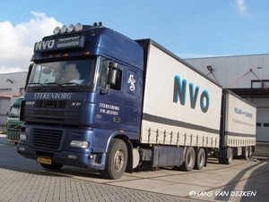 Sterenborg - Nieuw Buinen