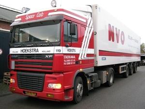 Hoekstra - Stadskanaal      BR-NL-91