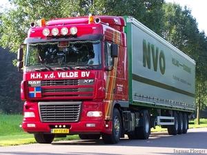 Van der Velde - Nieuwe Pekela      BP-TZ-83