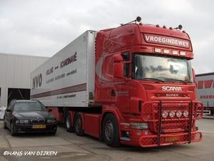 Vroegindewey - Zevenhuizen       BR-SV-39